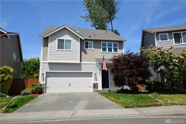 1222 77th Trail SE, Tumwater, WA 98501 (#1476612) :: Northwest Home Team Realty, LLC
