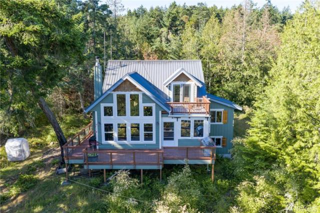 245 Highlands Dr, Friday Harbor, WA 98250 (#1476617) :: Ben Kinney Real Estate Team