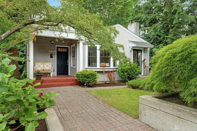 8106 21st Ave NE, Seattle, WA 98115 (#1476644) :: Ben Kinney Real Estate Team