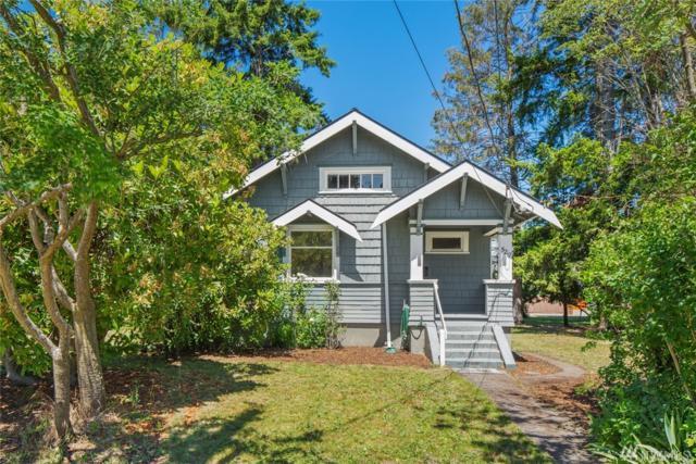 5217 N 42nd St, Tacoma, WA 98407 (#1476660) :: Better Properties Lacey