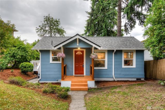 5444 40th Ave SW, Seattle, WA 98136 (#1476664) :: TRI STAR Team | RE/MAX NW