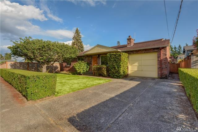 2351 NE 128th St, Seattle, WA 98125 (#1476672) :: Platinum Real Estate Partners