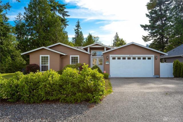8201 Chilliwack, Blaine, WA 98230 (#1476678) :: Ben Kinney Real Estate Team