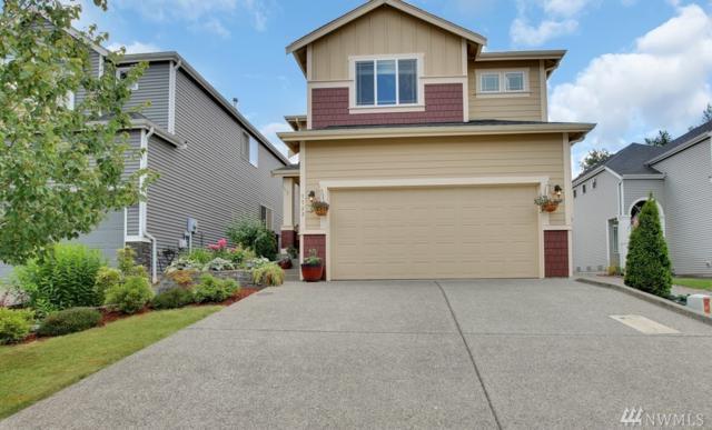 7722 162nd St E, Puyallup, WA 98375 (#1476713) :: Better Properties Lacey