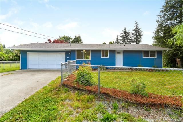 911 Dyer Rd, Sultan, WA 98294 (#1476717) :: Ben Kinney Real Estate Team