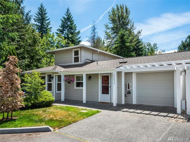 22454 SE 37th Terrace #2345, Issaquah, WA 98029 (#1476718) :: Ben Kinney Real Estate Team