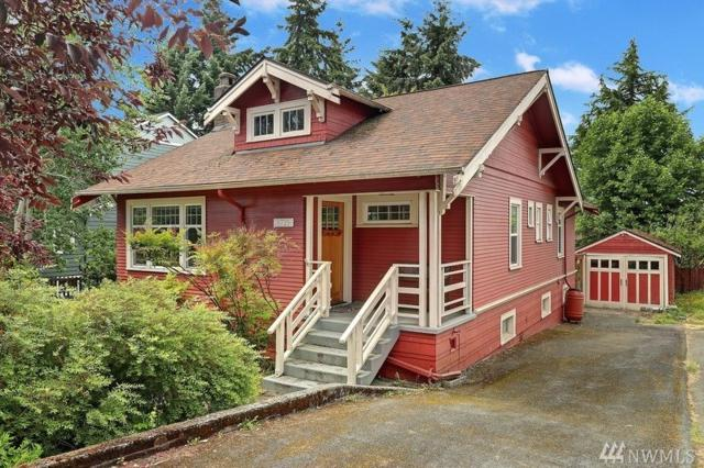 8729 Dayton Ave N, Seattle, WA 98103 (#1476719) :: Better Properties Lacey