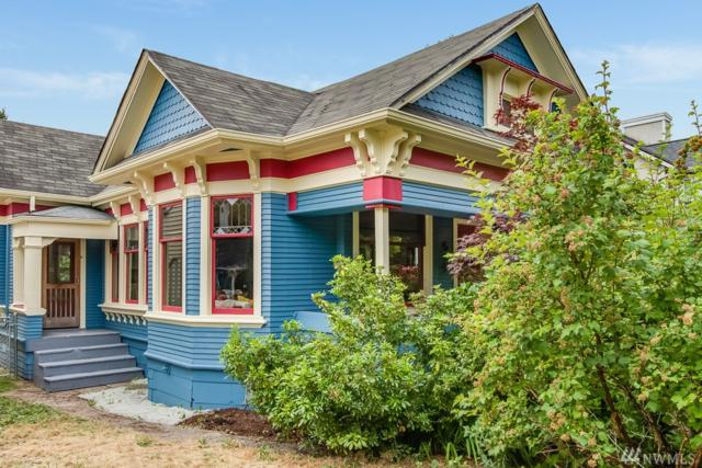 539 S Donovan St, Seattle, WA 98108 (#1476721) :: The Kendra Todd Group at Keller Williams