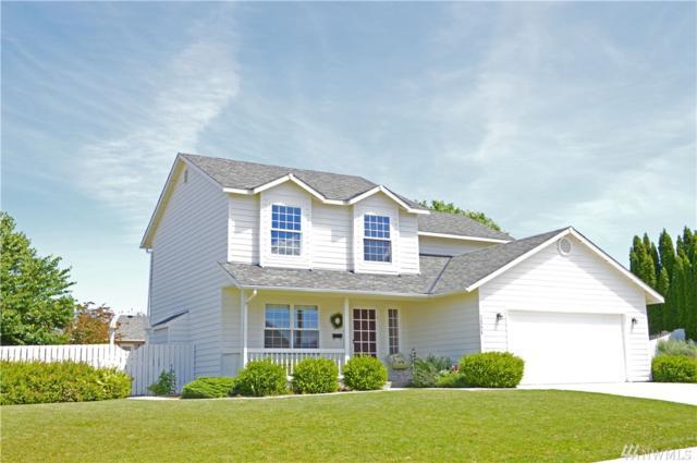 2355 Prairie Dr, East Wenatchee, WA 98802 (#1476723) :: Ben Kinney Real Estate Team