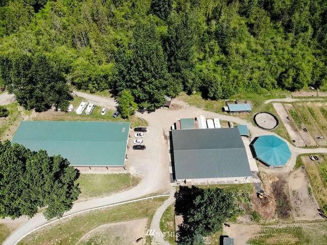 20326 Green Valley Road, Auburn, WA 98092 (MLS #1476744) :: Brantley Christianson Real Estate