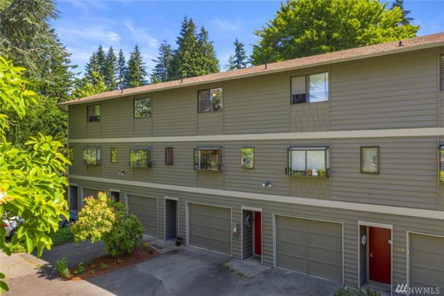 726 NW 189th Lane A3, Shoreline, WA 98177 (#1476749) :: Better Properties Lacey