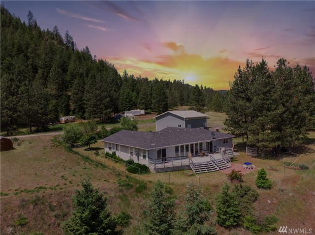 43326 N Quill Dr N, Davenport, WA 99122 (#1476760) :: Alchemy Real Estate