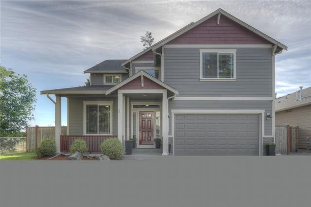 7143 Country Village Dr SW, Tumwater, WA 98512 (#1476765) :: Northwest Home Team Realty, LLC