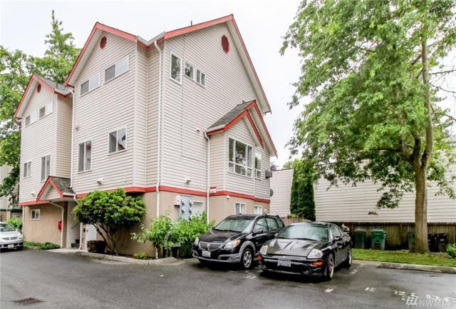 2801 NE 130th St E201, Seattle, WA 98125 (#1476767) :: Keller Williams Realty