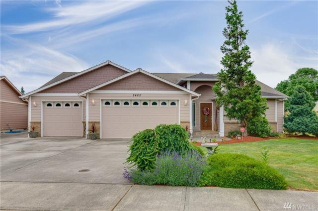 2483 Redwood Ave, Longview, WA 98632 (#1476774) :: Alchemy Real Estate