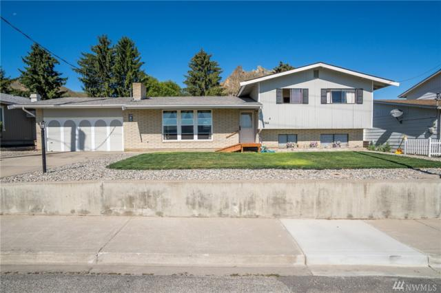 1744 S Miller St, Wenatchee, WA 98801 (#1476778) :: Better Properties Lacey