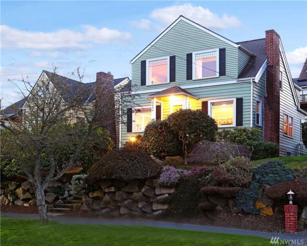 3035 36th Ave SW, Seattle, WA 98126 (#1476782) :: Ben Kinney Real Estate Team