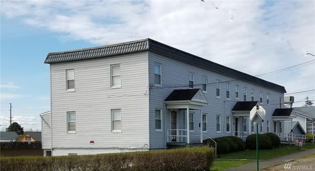 305 W Marcy Ave, Montesano, WA 98563 (#1476787) :: Kwasi Homes