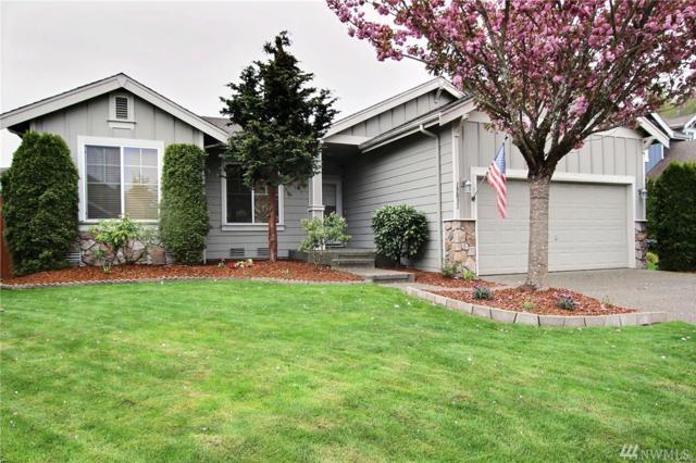15031 SE 279th Place, Kent, WA 98042 (#1476792) :: Record Real Estate