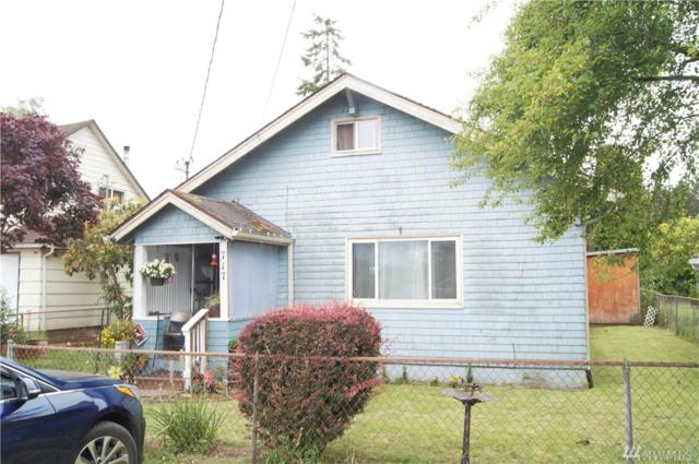 717 Polk St, Aberdeen, WA 98520 (#1476807) :: Ben Kinney Real Estate Team