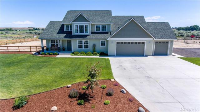 5625 Road J.4 NE, Moses Lake, WA 98837 (#1476808) :: Kimberly Gartland Group