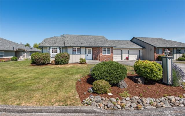 891 N Oxford Wy, Sequim, WA 98382 (#1476832) :: Platinum Real Estate Partners