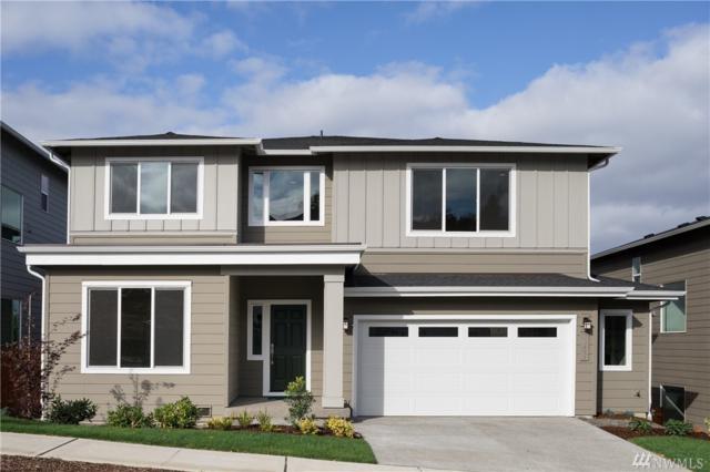9110 S 200th (Lot 12) Place, Kent, WA 98031 (#1476842) :: Ben Kinney Real Estate Team