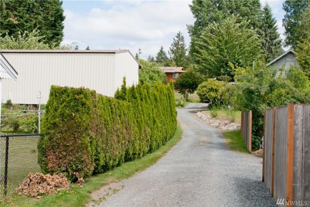133-S Stillaguamish Ave, Arlington, WA 98223 (#1476861) :: Better Properties Lacey