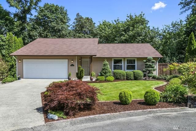 1390 Cedar Canyon Place, Port Orchard, WA 98366 (#1476889) :: Crutcher Dennis - My Puget Sound Homes