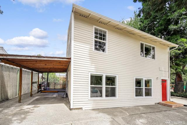 754 S Rose St, Seattle, WA 98108 (#1476909) :: Center Point Realty LLC