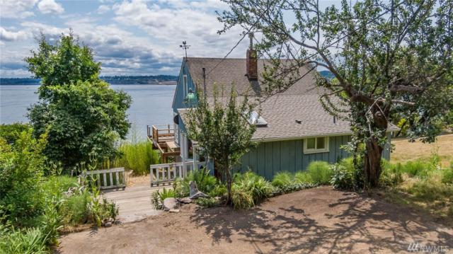 13025 SW Bachelor Rd, Vashon, WA 98070 (#1476945) :: Platinum Real Estate Partners