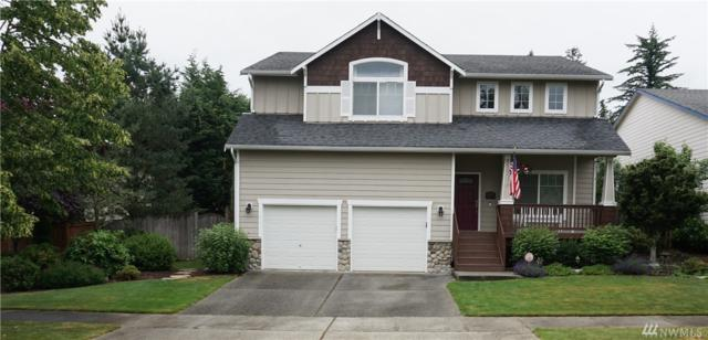18124 SE 247th St, Covington, WA 98042 (#1476953) :: Kwasi Homes