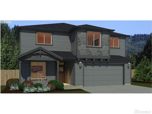 818 E Upland St, La Center, WA 98629 (#1476966) :: Better Properties Lacey
