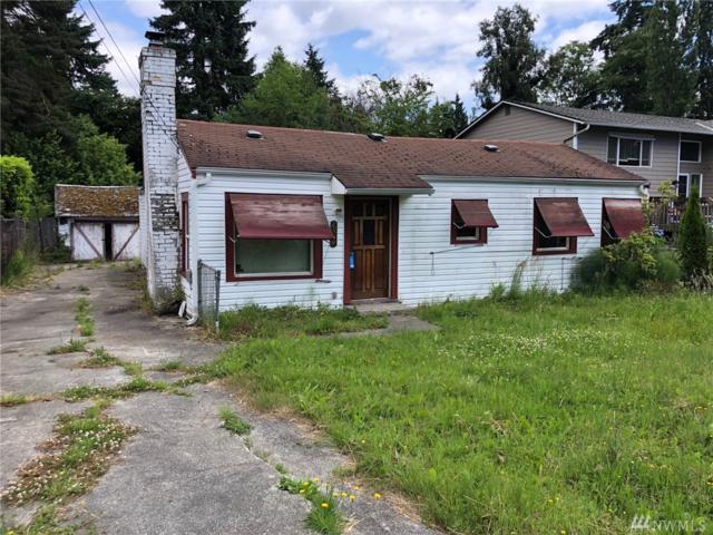 19054 18th Ave NE, Shoreline, WA 98155 (#1476994) :: KW North Seattle