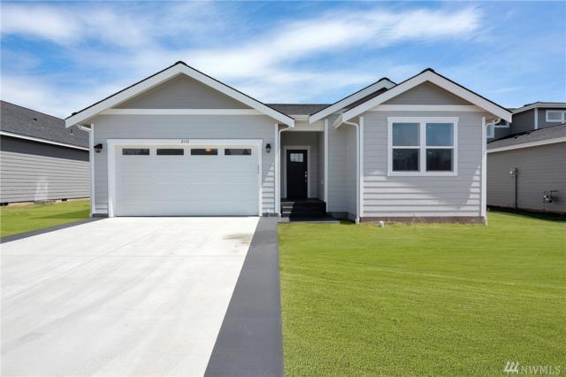 2110 Ninebark St, Lynden, WA 98264 (#1477012) :: Kwasi Homes