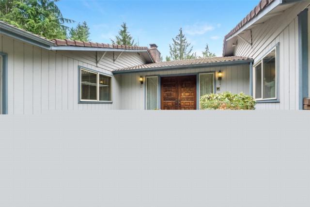 4321 291st St E, Graham, WA 98338 (#1477013) :: Better Properties Lacey
