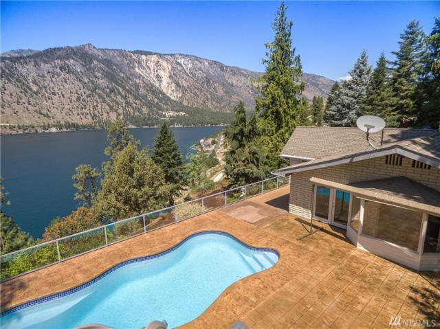 2875 Lakeshore Dr, Manson, WA 98831 (#1477037) :: Kimberly Gartland Group