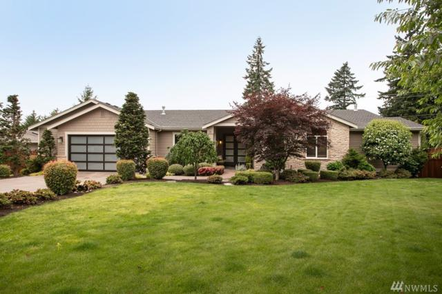 907 Sunset Way, Bellevue, WA 98004 (#1477054) :: Kimberly Gartland Group