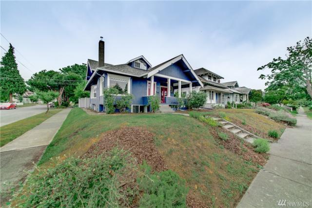 1231 N Oakes, Tacoma, WA 98406 (#1477064) :: Platinum Real Estate Partners
