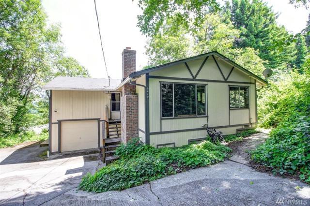 5412 32nd Ave SW, Seattle, WA 98126 (#1477071) :: Kwasi Homes
