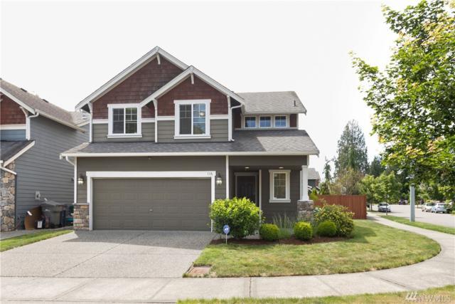 116 118th Dr SE, Lake Stevens, WA 98258 (#1477076) :: Real Estate Solutions Group