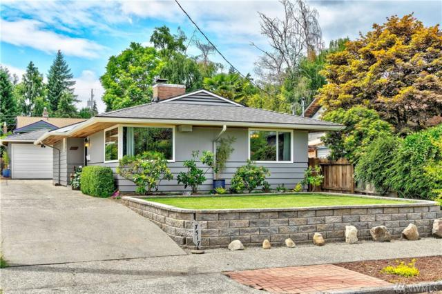 7517 33rd Ave NE, Seattle, WA 98115 (#1477090) :: Platinum Real Estate Partners