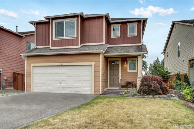 16923 SE 263rd St, Covington, WA 98042 (#1477094) :: Platinum Real Estate Partners