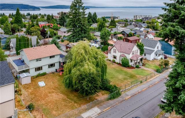 5635-5639 N 49th St, Ruston, WA 98407 (MLS #1477097) :: Matin Real Estate Group