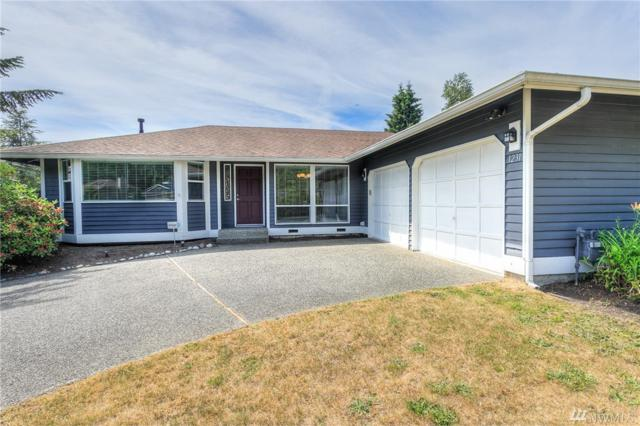 1231 233rd Place SW, Bothell, WA 98021 (#1477114) :: TRI STAR Team | RE/MAX NW