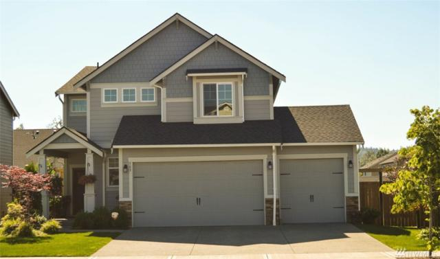 505 Carrier Ave SW, Orting, WA 98360 (#1477129) :: Better Properties Lacey