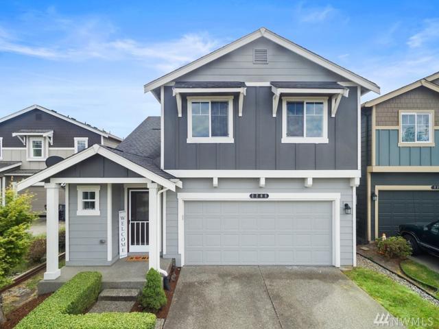 2208 193rd St E, Spanaway, WA 98387 (#1477149) :: Platinum Real Estate Partners