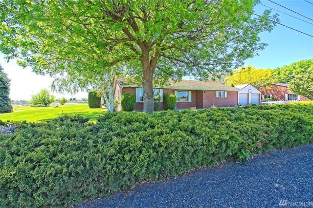 85 7th St SW, Soap Lake, WA 98851 (#1477158) :: Ben Kinney Real Estate Team