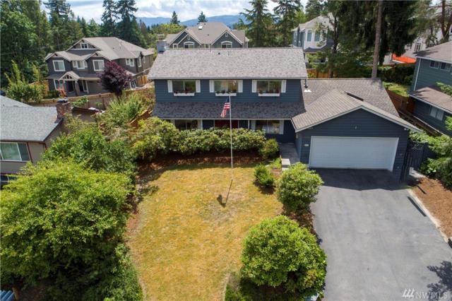 17241 NE 15th Place, Bellevue, WA 98008 (#1477171) :: Platinum Real Estate Partners