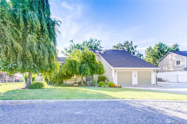 216 SE Viewmont Dr, Moses Lake, WA 98837 (#1477202) :: Ben Kinney Real Estate Team